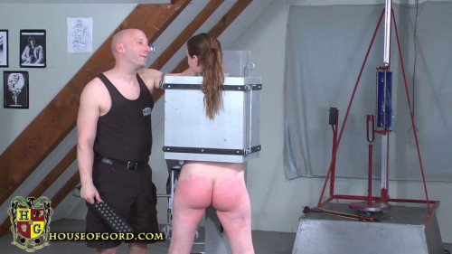 BDSM The Best Mega Hot Sweet New Collection House Of Gord. Part 1.
