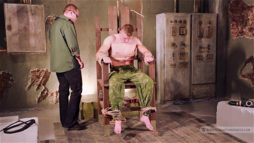 Gay BDSM Best Collection 2016 - Exclusiv 49 clips in 1. RusCapturedBoys. Part 2.