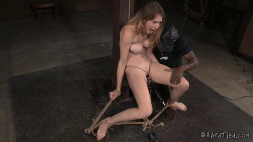 BDSM Return of the Screamer - Aashley Lane