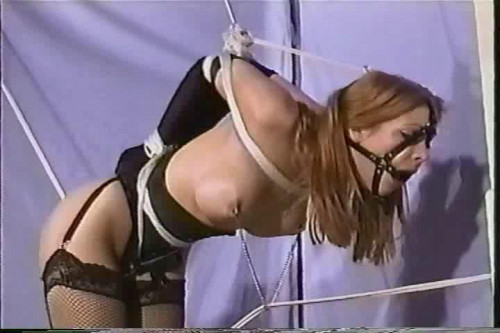 BDSM Unreal Full Nice Super Gold Hot Collection Of Devonshire P. Part 9.