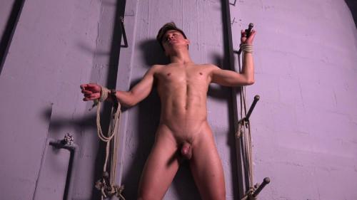 Gay BDSM Josh Hunter - Part 8