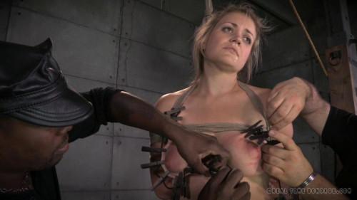 BDSM Winnie the Hun