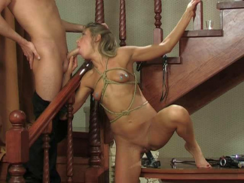 BDSM Nice Good Sweet The Best Collection Slaves In Love. Part 1.