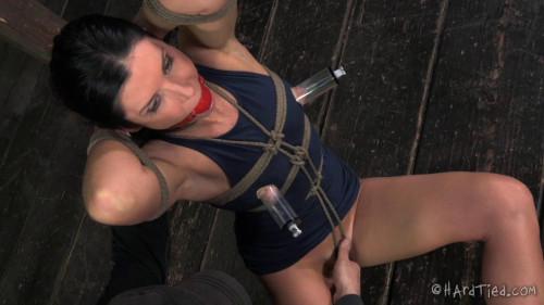 BDSM Speechless - India Summer