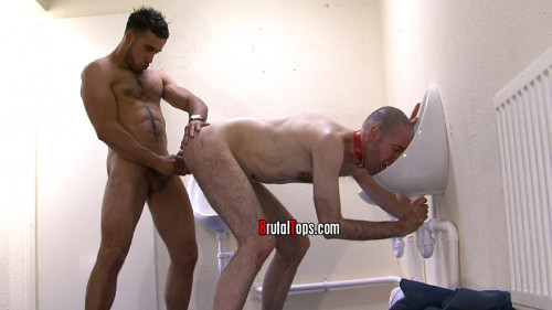 Gay BDSM Session 210 - Master Jaime
