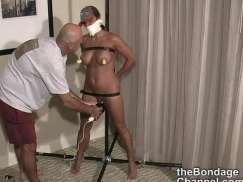 BDSM The Orgasm Bar Part 2