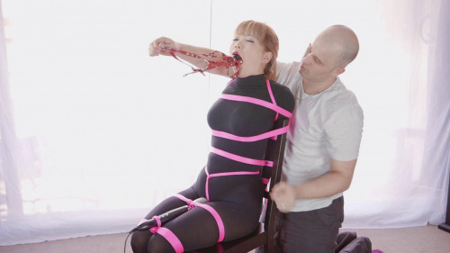 BDSM RestrictedSenses Part Rs-242 - The Time Out Chair 1080p