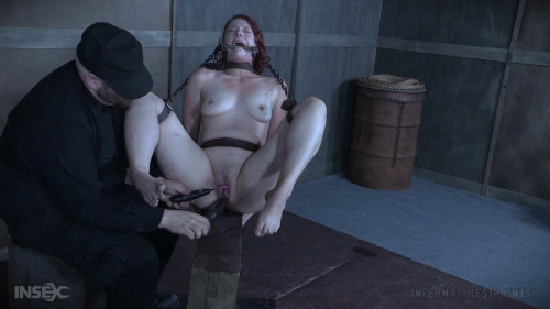 bdsm Earning Stripes Part 1