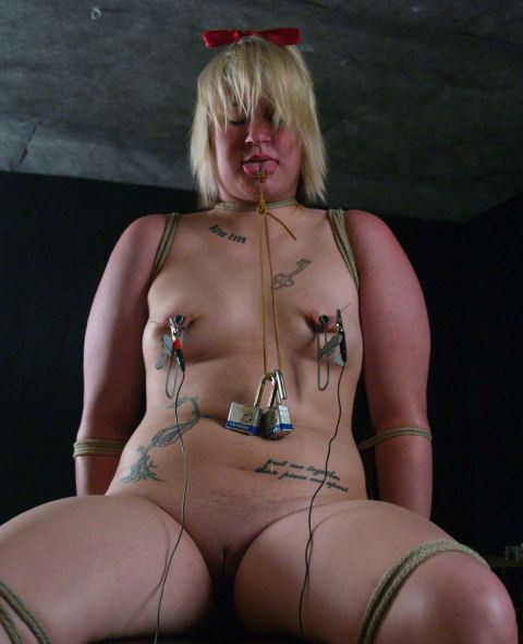 bdsm Small experience