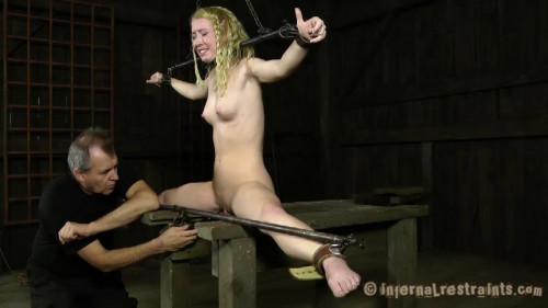 BDSM Morning Wood Part Two - Nicki Blue, PD