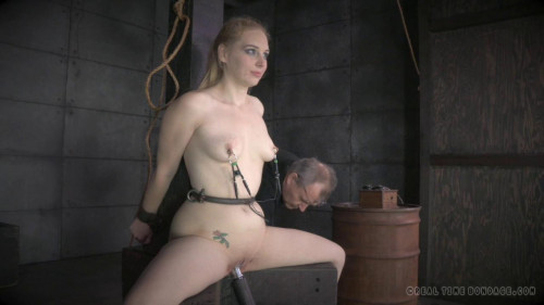 BDSM RTB - Candy Caned Part 2 - Delirious Hunter - HD