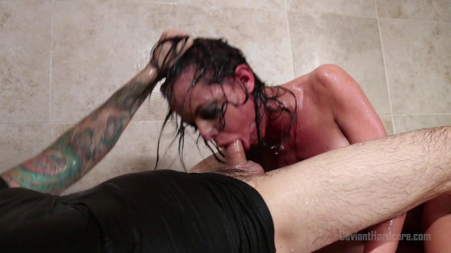 BDSM Brandy Aniston Part 2
