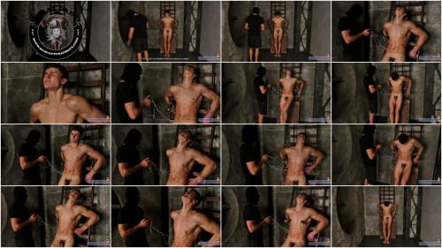 Gay BDSM Handsome Guy Stanislav. Part II