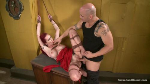 BDSM Hardcore and Bondage part 1