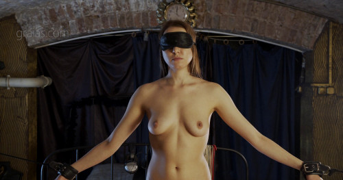 BDSM Mishelle Real - Part 1