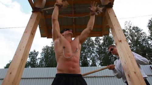 Gay BDSM RusCapturedBoys - Trap for Escaped Captives 11