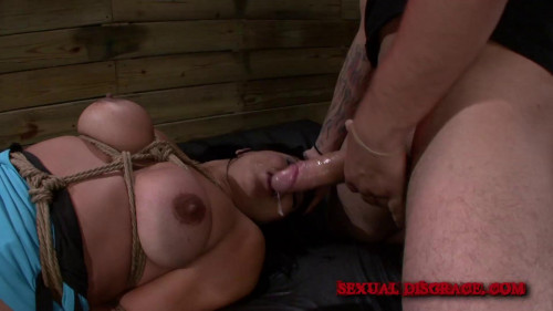 bdsm Becca Diamond Part Two