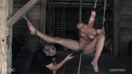 BDSM HdT  Wenona - Tickled