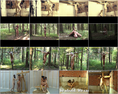 BDSM Crux Dreams Excellent Hot Perfect New Nice Unreal Collection. Part 4.