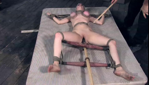 bdsm Transfiguring Desire - Cherry Torn