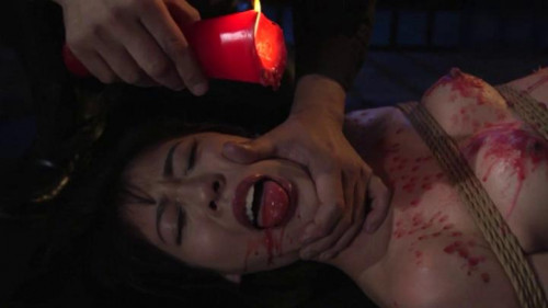 Asians BDSM Slave Girl Full Exercise Training - Nanami Yu
