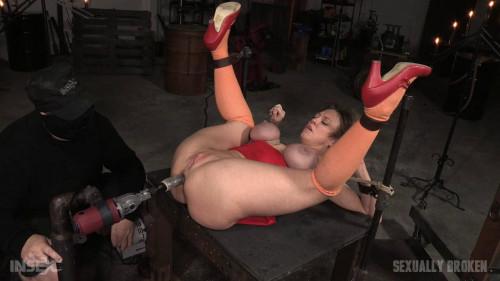 BDSM A Scooby Doo Parody - Darling