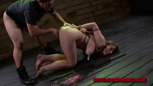 bdsm Hannah Heartly