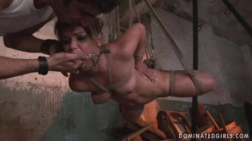 BDSM Bdsm Sex Videos Domination Victim Wibeke