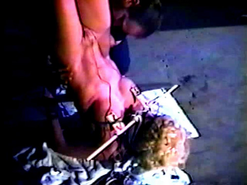 bdsm Video Pirates Part 5 Bullet To Bite On - ZFX-P
