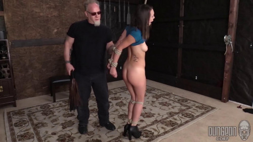 BDSM But instead of romantic