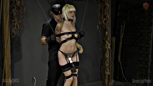 BDSM One  Prison
