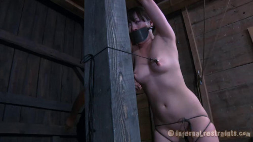 BDSM Endurance - Nyssa Nevers