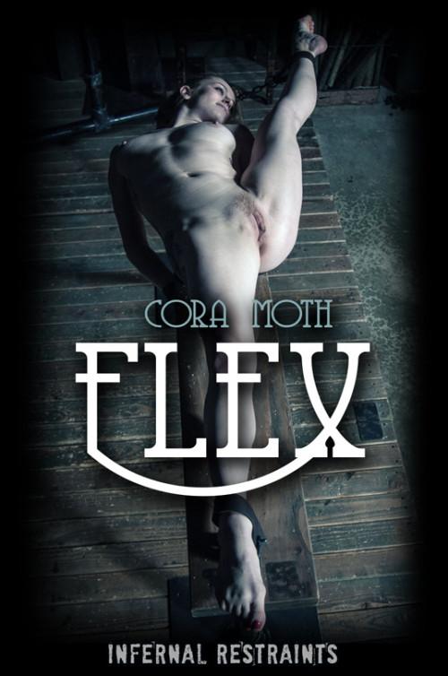 BDSM InfernalR - Cora Moth - Flex