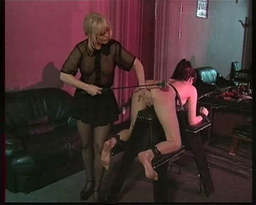 bdsm Leather Bound Dykes From Hell 20