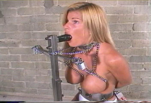 bdsm Devonshire Production - Episode Dp-194 - Breast Control 2