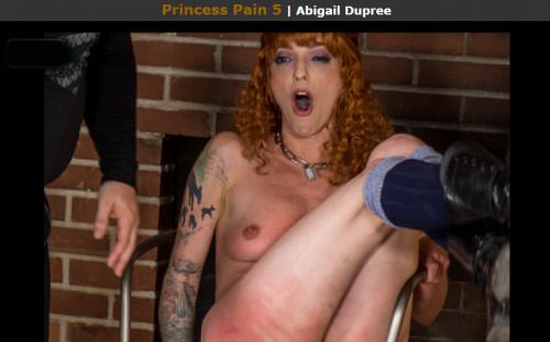 Princess Pain 5