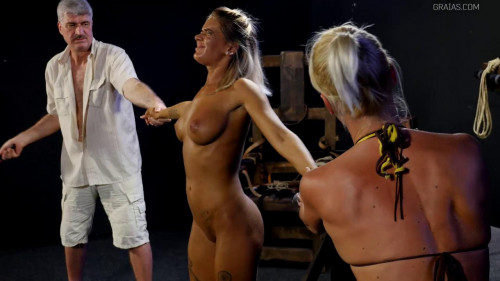 BDSM Dressage - part 2