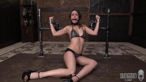 BDSM Jade Nile - The Bikini Shoot Goes Awry part 1