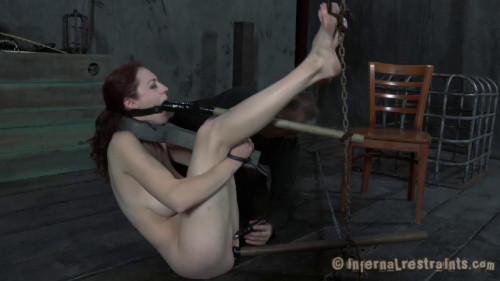 BDSM Dignified Whore  Holly Wood