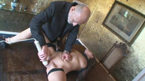 BDSM  training school