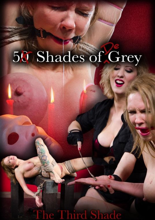 bdsm 5 Shades of DeGrey The Third Shade