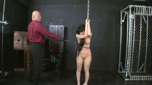 Asians BDSM Paingate Tit Torture