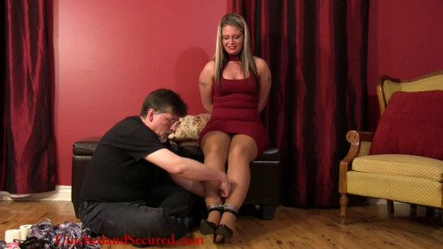 BDSM Unreal PerfectCool Vip Nice Collection Cinched And Secured. Part 2.