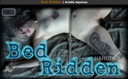 BDSM Hardtied - Bed Ridden