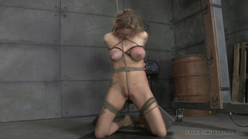 BDSM Broken Blonde: Part 1