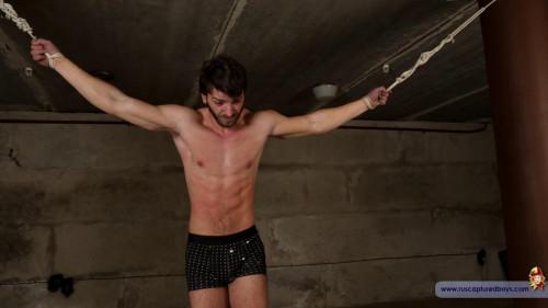 Gay BDSM Alexei as a Slave - Final Part