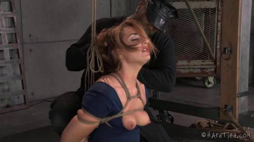 BDSM HT - The SquirtFest - Savannah Fox, Jack Hammer