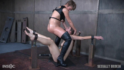 BDSM Nora Riley (sc 1-3) 2016