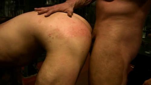 Gay BDSM Bagged