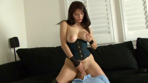 Femdom and Strapon Asses Of Face Destruction Part 9